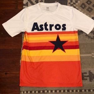 Astro's Shirt